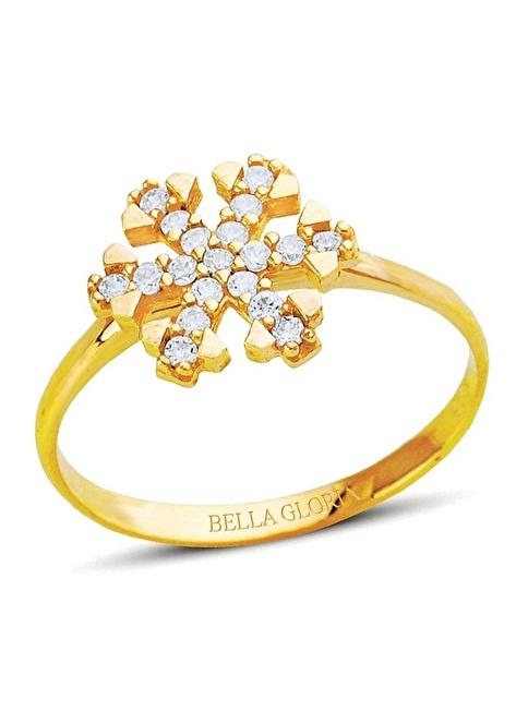 Bella Gloria Yüzük Renksiz